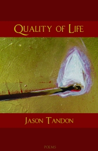 Tandon Front Cover - Quality of Life