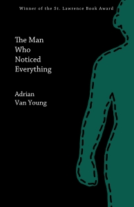 Van Young Front Cover