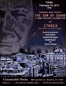 Ithaca 2013